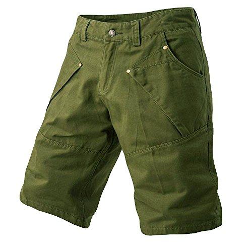hahashop2 Herren Cargo Short Freizeit-Shorts Liam/Jogginghose/Sweatpants/Kurze oder Lange Hose - Shorts fürs Werkzeug -