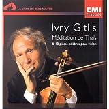 Melodies Pour Violon by Ivry Gitlis (2008-06-03)