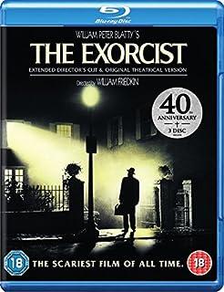 Exorcist: Extended Director'S Cut [Edizione: Regno Unito] [Blu-ray] [Import italien] (B00LTQP9ZU)   Amazon Products