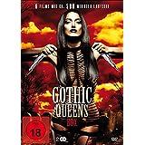 Gothic Queens
