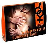 Wundertüte für Paare - 12-teilige Wundertüte für Männer, Frauen und Paare, Überraschungs-Paket mit Toys und Dessous, unterschiedliches Sexspielzeug für Anfänger und Profis