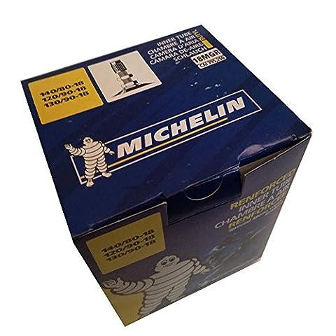 Michelin Inner Tube Off Road/Dual Sport 4.00-18 TR-4 Stem 80527