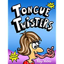 Tongue Twisters (Tongue Twisters for Kids)