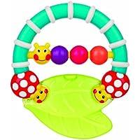Babysun SY634 Teething Ring Ladybird - ukpricecomparsion.eu