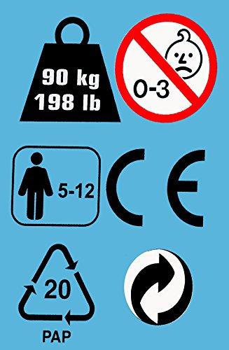 Wasserrutsche – Bestway – H2OGO - 5