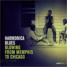 Blowing From Memphis To Chicago