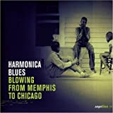 A Harmonica Trip-From Memphis To Chicago