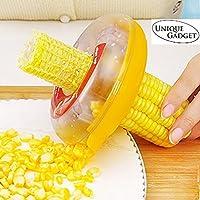 Unique Gadget Corn Cutter One Step Corn Kerneler Corn Cutter - CNCTR1