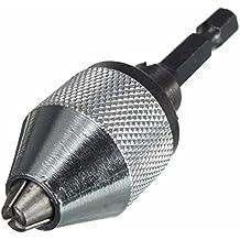wishfive 1/4inch Hex Shank 0,3–6,5mm mandrino cambio