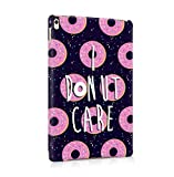 Best Hard Candy candy bar - I Donut Care Donuts Pattern Print Apple iPad Review