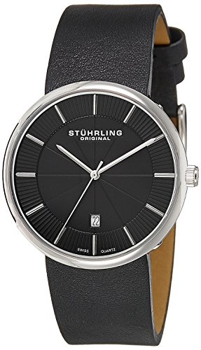 51imwpuUsJL - Stuhrling Original Mens 244.33151 watch