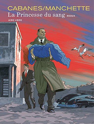 La princesse du sang intégrale - tome 1 - Princesse du sang intégrale (édition spéciale)