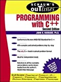Schaum's Outline of Programming with C++ (Schaum's Outlines)