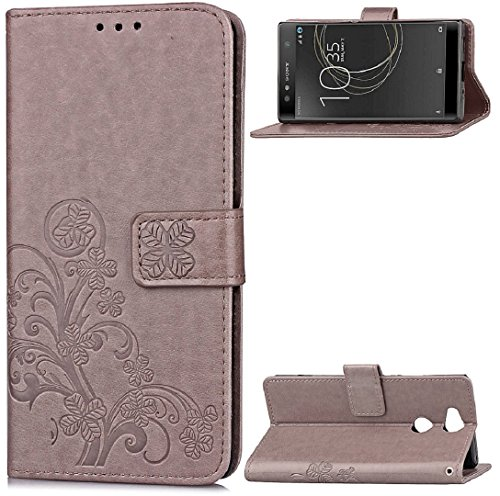 weifa-sony-xa2ultra-case-very-light-slim-art-grass-deisgn-soft-wallet-stand-flip-cover-card-slots-20