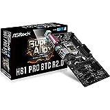 Asrock H81 PRO BTC R2.0 Intel H81 Socket H3 (LGA 1150) ATX - Placa base (DDR3-SDRAM, DIMM, 1066,1333,1600 MHz, Dual, 16 GB, Intel)