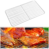 HOKIPO® BBQ Cooking Grill Grate