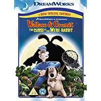 Wallace and Gromit: Curse of The