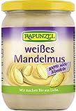 Produkt-Bild: Rapunzel Bio Mandelmus weiß (1 x 500 gr)