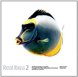 Real Ibiza 2 by React