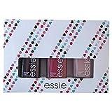 Essie Gift For Her Nagellack-Trio-Set, 1 Stück