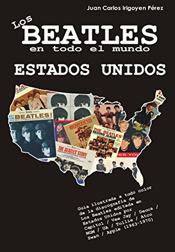 Los Beatles en todo el mundo: Estados Unidos
