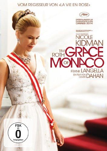 Bild von Grace of Monaco