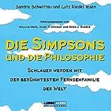 Die Simpsons und die Philosophie (Lübbe Audio)