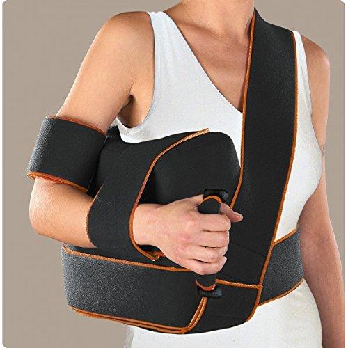 RO+TEN - Softab tutore a cuscino per abduzione spalla...