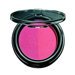 Lakme Absolute Face Stylist Blush Duos, Pink Blush, 6 g