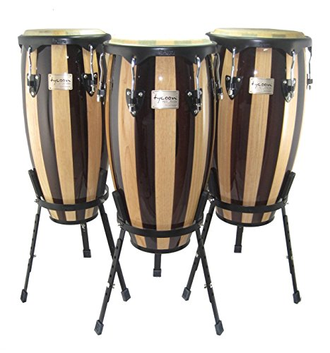 TYCOON PERCUSSION TC-93BRE/S - CONGA (ROBLE)