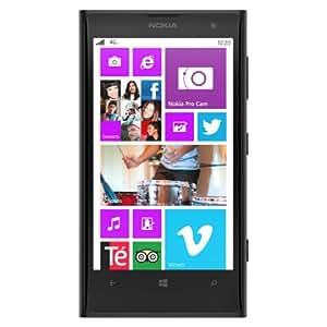 Nokia Lumia 1020 NFC LTE Smartphone Compact Noir