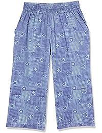Cherokee Girls' Straight Regular Fit Trousers
