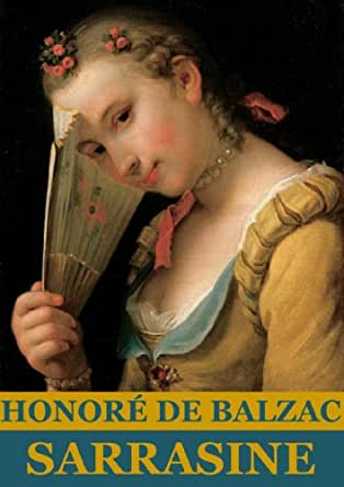 Image result for sarrasine balzac