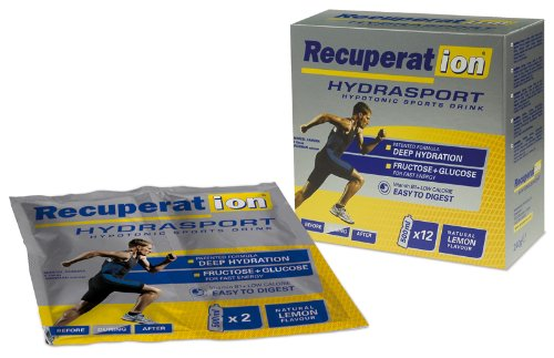 recuperation-hydrasport-zitrone-12-beutel-6l