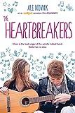 Heartbreakers (Heartbreak Chronicles, Band 1)