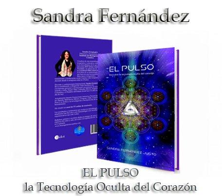 EL PULSO Descubre la tecnología oculta del corazón Bioingeniería Cuántica (Didot) por Sandra Fernandez Justo