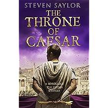 The Throne of Caesar (Roma Sub Rosa, Band 16)