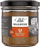 Ölmühle Solling Bio Walnuss Pesto 95g