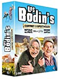 Bodins Spectacle-3 DVD...