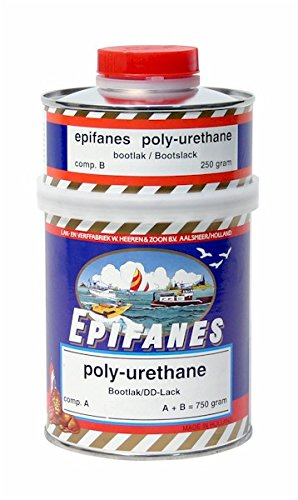 Epifanes UV-schützender, starkschichtiger Anstrich