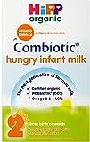 Hipp Bio Hungrig Baby-Milchpulver Von Geburt An Stufe 2 (800 G)