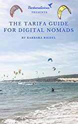 Tarifa Guide for Digital Nomads: Handbook for Connected Travelers in Spain (Guides for Digital Nomads 2) (English Edition)