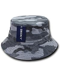 Amazon.it  Decky - Cappelli alla pescatora   Cappelli e cappellini ... 1c26b535328b