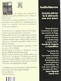 Se ti abbraccio non aver paura. Letto da Massimo Villa. Audiolibro. CD Audio
