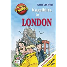 Kommissar Kugelblitz - Kugelblitz in London