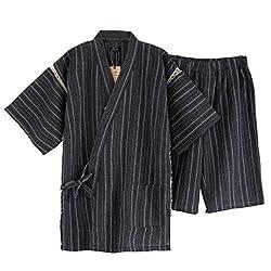 Traje de pijama Kimono de...