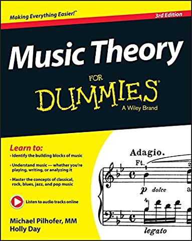 Music Theory For