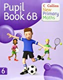 Collins New Primary Maths – Pupil Book 6B