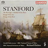 The Revenge - A Ballad Of The Fleet, Op. 24: V. Sir Richard Spoke And He Laugh'D: Allegretto Con Moto - VI. Thousands Of Their Soldiers Look'D Down - VII. And While Now The Great San Philip: Adagio Molto - And The Battle-Thunder Broke: Allegro Con Fuoco - VIII. But Anon The Great Sn Philip - IX. An