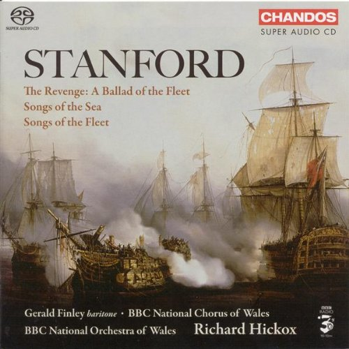 Songs of the Fleet, Op. 117: IV. The Little Admiral: Allegro vivace - Poco meno mosso - A tempo - Slentando - Meno mosso - Accelerando - A tempo